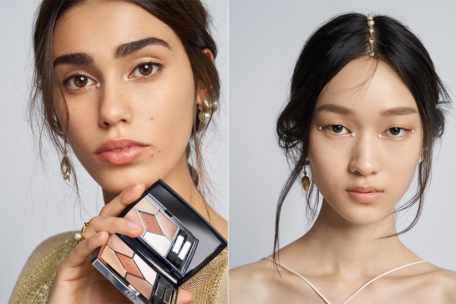 《美周新鮮事》 Dior2022渡假秀場妝容解析推限定眼影、「ITZY」晉升媚比琳全球代言人、倩碧X MEIER.Q碰出新火花 美妝快訊