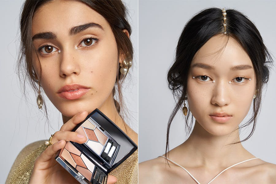 Dior迪奧 秀場 2022度假系列 限定眼影 美周報