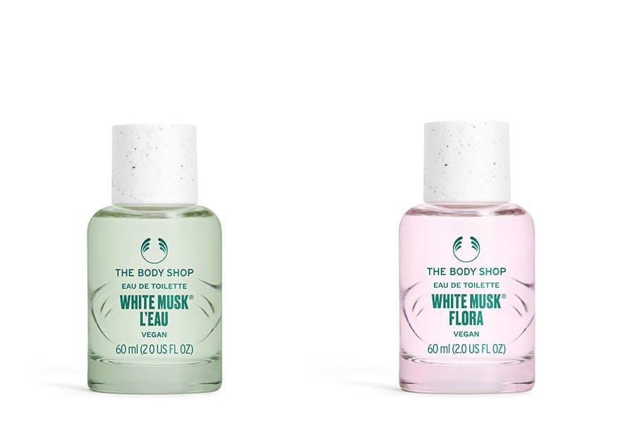The Body Shop White Musk®白麝香全素系列 美周報