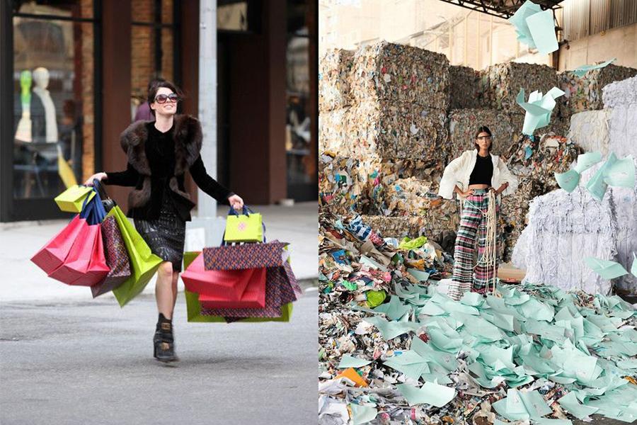 減少浪費,真正極簡從審視購物開始,衣服挑選5秘訣挑出合適你又歷久不衰經典款~