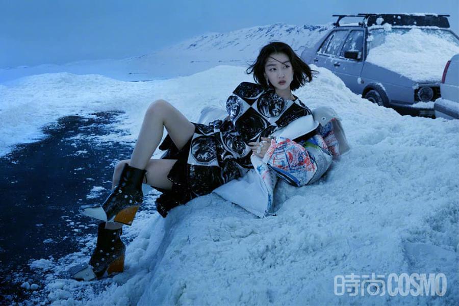中國票房女王寶座換人坐!周冬雨必備換季保養~PPT 5款好評乳霜推薦