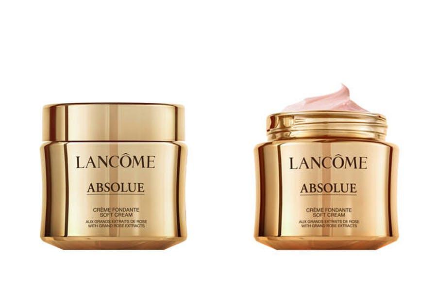 「LANCOME蘭蔻 絕對完美黃金玫瑰修護乳霜