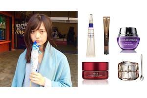 日本女生公認最有感的眼霜,笑再多也不怕炸出細紋 眼霜推薦