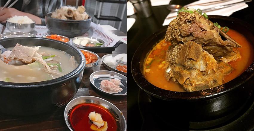 湯泡飯的好滋味!嚴選韓式豬肉湯飯,這幾間吃過最對味...