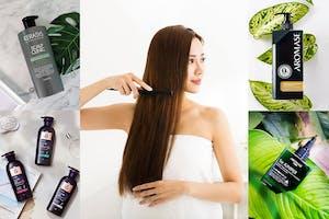 頭皮痘簡直讓人OMG!網民最推的5款抗油洗髮精,一次解決油頭皮和頭皮痘問題~|洗髮精推薦
