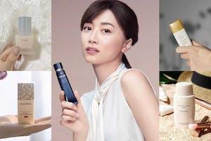想要妝容零油光,《控油妝前乳》絕對是重點!讓女神妝容時刻定格不NG|控油妝前乳推薦