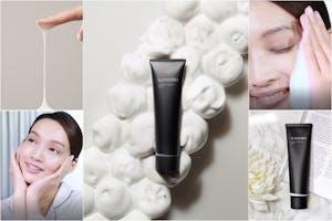 20秒搓出濃密神泡!網友淚推一生必備洗顏皂霜,輕鬆洗淨毛孔、保濕感超奢潤|洗面乳推薦