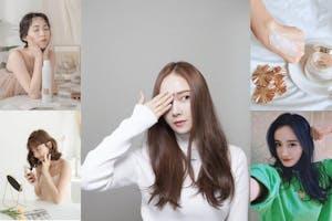 《妝前保養》讓換季底妝照服貼不誤!濕敷化妝水VS妝前美容油,還是夜間保養整套走一次? 妝前保養技巧