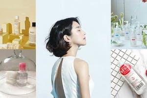 《好用卸妝水推薦》清潔同步保濕,卸妝完肌膚咕溜又滑順!|卸妝水推薦