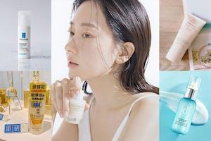 敏感肌不保濕小心爛臉問題找上門,敏感肌可用《保濕乳液》入手讓水潤肌膚好過冬|乳液推薦