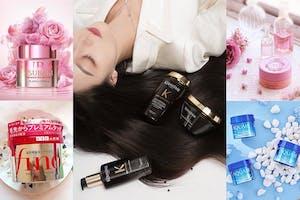 神級《護髮膜》拯救毛躁髮!從髮根到髮絲完整修護,隨時散發女神光|髮膜推薦
