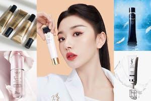 換季肌膚乾到脫妝,《保濕妝前乳》成精緻秘密!保濕、潤色、提亮一次滿足|妝前乳推薦