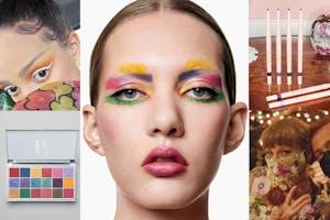 2021口罩下春妝趨勢「俐落黑X鮮豔色」搶眼眼妝持續延燒|眼妝趨勢