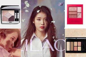 IU回歸新專輯《LILAC》MV暗藏花語「告別20歲」以春日莓果眼影綻放出年輕活力|眼影推薦