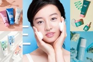 《洗面乳》挑對才算保養第一步,溫和不刺激的超強洗淨力,輕鬆洗出素顏好光澤|洗面乳推薦