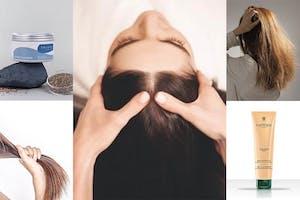 髮型師盤點4大類受損護,你是磨擦還是熱傷害?對症下藥「護髮」最有效!|護髮知識