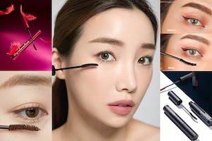 美妝部落客刷睫毛技巧大公開!達人手法還要靠選對《開架睫毛膏》|睫毛膏推薦