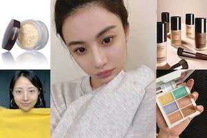 你化妝喔?妝感厚重怎麼解?4技巧畫出輕透底妝,選對粉底色號是首要~|化妝技巧