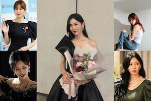 金素妍《上流戰爭》奪百想最佳女主角,封后之路背後滿滿自律保養法|保養秘訣
