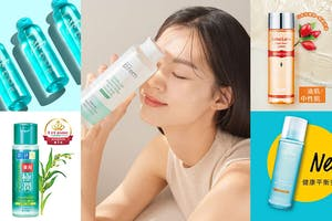 KO油痘肌,沒它怎麼行!油肌化妝水清爽、控油又穩膚,讓夏季肌膚清爽又透亮|化妝水推薦