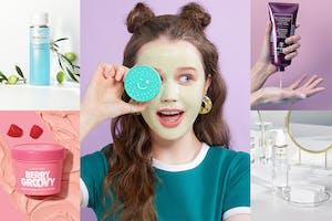 《美周新品報》Sisley黑玫瑰再添身體乳、肌膚之鑰「精萃光采高智能潔淨新品」、I DEW CARE 冰淇淋面膜可愛又好用|新品快訊