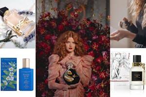 2021仲夏新香水盤點!YSL、SISLEY、蕾莉歐、奇珍異獸香水,居家讓香氛紓心+增添魅力氣息|新品香水推薦