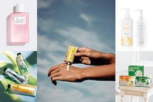 戴口罩「勤洗手」,各家品牌推《乾洗手+護手霜》新品為你做足手部保養,呵護雙手~|護手推薦
