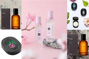 最令人期待的2021夏日香水:Aesop虛實境香水、Jo Malone櫻花香水,diptyque香膏|香水新品