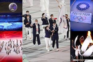 東京奧運開幕式!每日賽程表、直播平台、台灣選手參賽項目一次看!