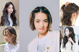 2021秋冬髮型流行啥?髮色推薦PANTONE色+挑染,再配慵懶大捲正夯 髮型趨勢