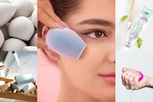 美妝蛋用什麼洗?牙膏也可以?關於美妝蛋用什麼洗的4個冷門清洗劑,網友各出奇招~
