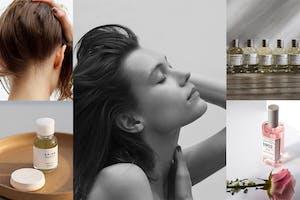 「不噴香水的女人沒有未來」那麼抹錯地方呢?淡香水噴法:噴於手腕、腰間各有不同持香力
