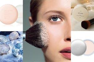 睡前保養品不黏膩、睡覺還能控油的《晚安蜜粉推薦》,不怕帶妝過夜傷肌膚!