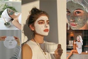 面膜什麼時候敷最好?敷完該洗臉嗎?關於敷面膜入門知識+|知識文